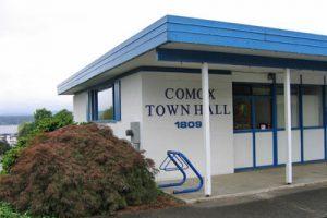 ComoxTownHall
